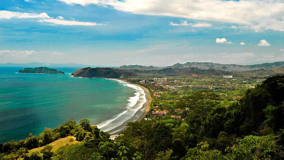 excursiones en costa rica