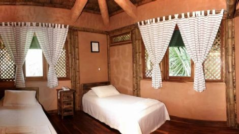 Timarai Beach Hotel & Eco Bamboo Resort