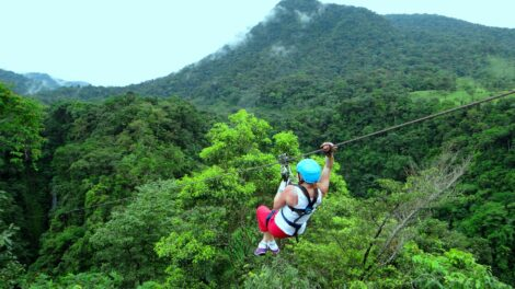 tours y excursiones en costa rica