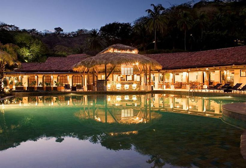 Hotel Secret Guanacaste