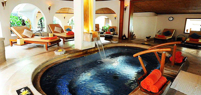 Tabacon Spa Hotel Costa Rica
