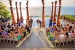 Weddings in Catamaran in Manuel Antonio
